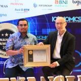 FIFGROUP Raih Penghargaan di Financial Award 2019