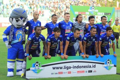 Tim PSIS Semarang (official PSIS Semarang)