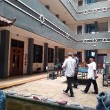 Periksa Kejelasan Aset, Legislatif Sidak Poltekom Kota Malang