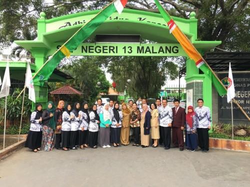 Sekolah yang Ikut Adiwiyata Diharap DLH Kota Malang Aktif di Media Sosial