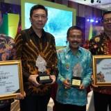 East Java Culture and Tourism Award 2019  Diraih Jatim Park 3 Kota Batu
