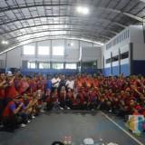 Ketika Bulu Tangkis dan Tenis Jadi Jembatan Politik Kerja Sama Wali Kota Malang