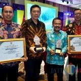 Kota Batu Sabet Dua Prestasi di Anugerah Wisata Jawa Timur 2019