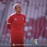 Lawan PSIS Besok, Arema FC Bakal Lebih Ngeyel