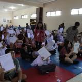 Lewat Uniscon, Unikama Jadikan Pelajaran Science Makin Menarik