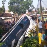 Rombongan Guru TK Kecelakaan di Blitar, Berikut Nama Korban Tewas dan Luka-Luka