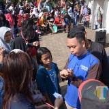 Weekend, Warga Kota Malang Manfaatkan Layanan Mengurus KIA