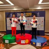Mahasiswa dari Malang Raih Medali Perak SEA Games Filipina
