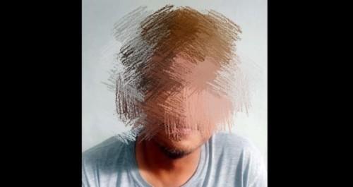 13 Kali Beraksi, Pelaku Gendam yang Kerap Mengaku Anggota Polisi Terciduk