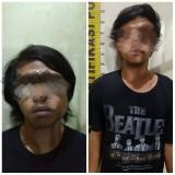 Nekad, Dua Pria Edarkan Dobel L di Lapas Wanita Malang