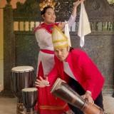 Budaya Ambon Tersaji dalam Makan Malam Eksklusif ala Hotel Tugu Malang
