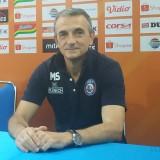 Milomir Seslija Tak Bisa Banyak Komentar Soal Banyak Gol Bersarang di Arema FC