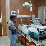 """Tidak Kerasan Di Rumah Sakit, Mbak Sumirah : """"Takut Beras di Rumah Hilang"""""""