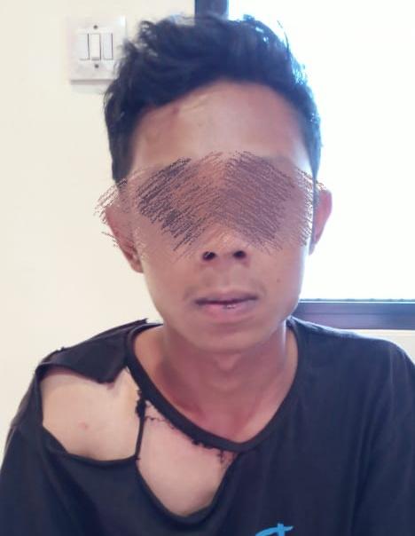 Cium dan Paksa Oral Penumpangnya, Oknum Driver Grabcar Ditangkap Polisi