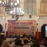 Catat Pelanggaran Kampanye Pemilu di 5 Kabupaten/Kota, Bawaslu Jatim Ingatkan Ini