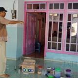 Dua Rumah Milik Kakak Beradik Di Desa Kudus Dilempari Bondet