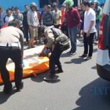 Jadi Korban Tabrak Lari, Seorang Purnawirawan TNI Meninggal Usai Dihantam Truk