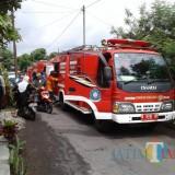 Jumlah Kebakaran Meningkat, PMK Kabupaten Malang Bakal Tambah Satu Unit Mobil Tangki