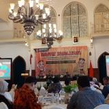 KPID Jatim Minta Bawaslu Ikut Awasi Kampanye di Media