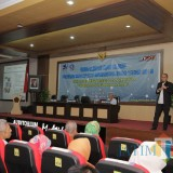 Kejar PIMNAS 2020, Unikama Gelar Sosialisasi dan Klinis PKM 2019