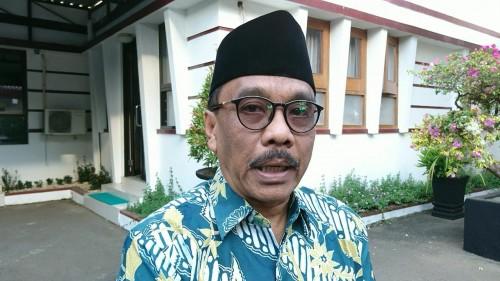 Samsul Anam Sekretaris Dewan Pimpinan Cabang PKB Trenggalek