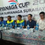 Suryanaga Cup, Tuan Rumah Coba Hadang Singapura