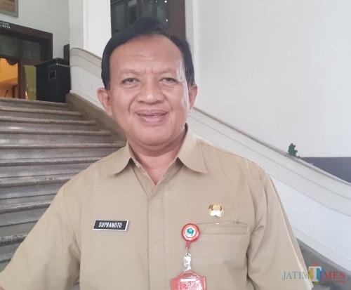 Benahi Fasilitas RSUD, Pemkot Malang Anggarkan Rp 40 Miliar