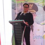 Buka HKSN 2019, Wawali Kota Malang Berharap Semua Bisa Gotong Royong