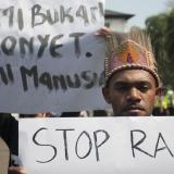 Isu Diskriminasi Mahasiswa Papua oleh Mahasiswa di Surabaya