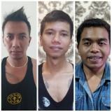 Sebelum Menyesal, Tiga Tahanan yang Kabur Diminta Segera Serahkan Diri