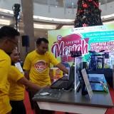 Spektra Meriah di Surabaya Tawarkan Potongan Tiga Kali Angsuran