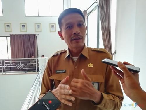 Terpilih Bank Dunia, DPKPCK Tuntaskan 250 Unit Rumah Tak Layak Huni di Pujon