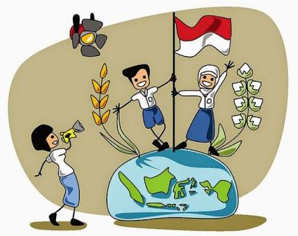 Urgensi Pendidikan Karakter di Era Millenial