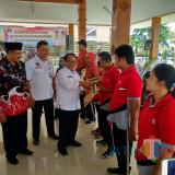 Bupati Blitar Beri Penghargaan Penyandang Disabilitas Berprestasi
