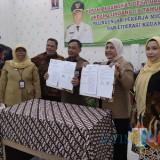 Bupati Malang : Desmigratif Bisa Cegah PMI Ilegal