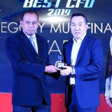 FIFGROUP Raih 2 Penghargaan di Top 20 Financial 2019