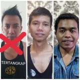Otak Kaburnya Tahanan Kasus Narkoba Polresta Malang Kota Ditangkap di Kediri