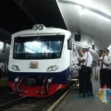 Jelang Nataru, PT KAI Antisipasi 17 Titik Rawan Jalur Surabaya-Blitar