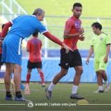 Ketagihan Cetak Gol, Rifaldi Bawuoh Ingin Jebol Gawang Persebaya