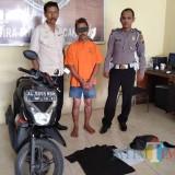Nyolong Motor, MC Kondang Kathon Harjito Ditangkap Polisi, Begini Kronologinya..