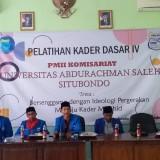 PKD IV PMII Situbondo, Berikut Visi Besar Agenda Kaderisasi Ini
