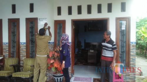Ribuan Penerima Bansos di Jombang Mundur, Ratusan KPM Miliki Rumah Bagus