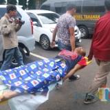 Satu Lagi Tahanan Kabur Polresta Malang Kota Diringkus