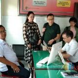 ULT PSAI Terima Kunjungan Perwakilan Negara China