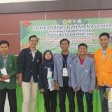 Heroisme Perjuangan Delegasi Unisba Blitar di Lomba Debat Ilmiah Nasional di Banjarmasin Jelang Wisuda
