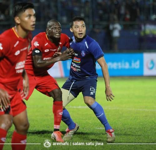 Sosok Vital Hamka Hamzah Bagi Arema FC