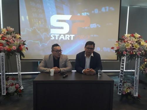 Start Pro Beri Edukasi Financial via Whats App untuk Masyarakat Surabaya