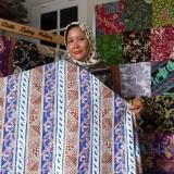 Banyak Dapat Pelatihan, Perajin Batik Masih Susah Pasarkan Produknya