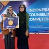 Lewat Artikel Ilmiah, Mahasiswa Unikama Masuk 10 Besar Indonesia Counseling Competition (ICC) Tingkat Nasional