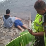 Mandi Ramai-Ramai, Anak SD Asal Gempolan Tewas di Sungai Kendalbulur
